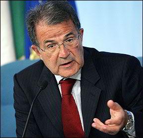 Romano Prodi aprirà l'anno accademico a Izmir Ekonomi Universitesi