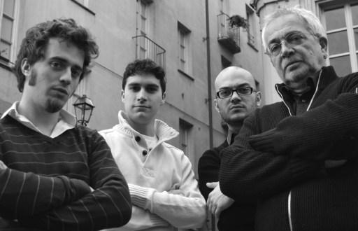 Furio di Castri Quartet - 03 Marzo 2014