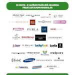 Settimana Italiana - Sponsor