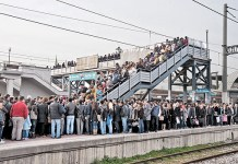 halkpinar station