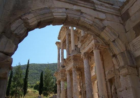 Turismo Izmir