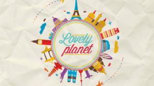 logo lovelyplanet