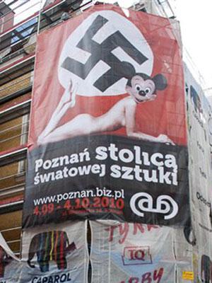 Max Papeschi - Nazi Sexy