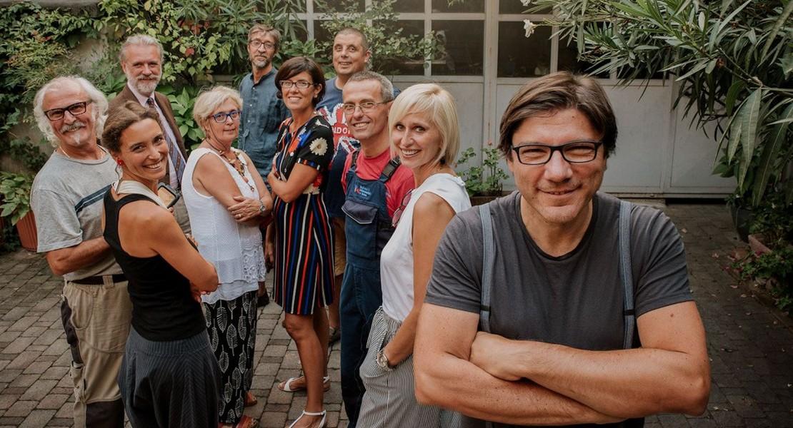 I Professionisti solidali e l'Economia del Bene Comune