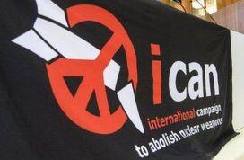Costituito il coordinamento ICAN Italia