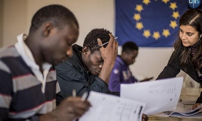 L'effetto benefico dei migranti sull'economia dell'Europa occidentale