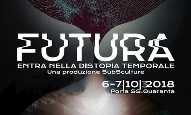 Futura 2018 Festival delle arti sperimentali a Treviso