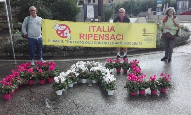 Perugia Assisi: marcia per la Pace, il Disarmo, la Solidarietà, l'Accoglienza