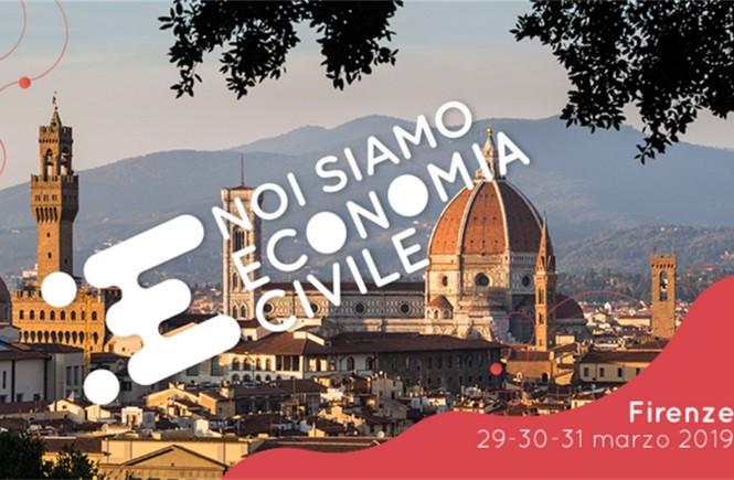 A Firenze il primo Festival dell'Economia Civile