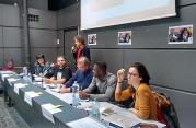 Roma, 10 febbraio: la rete tra giornalisti indipendenti e attivisti fa un altro passo avanti