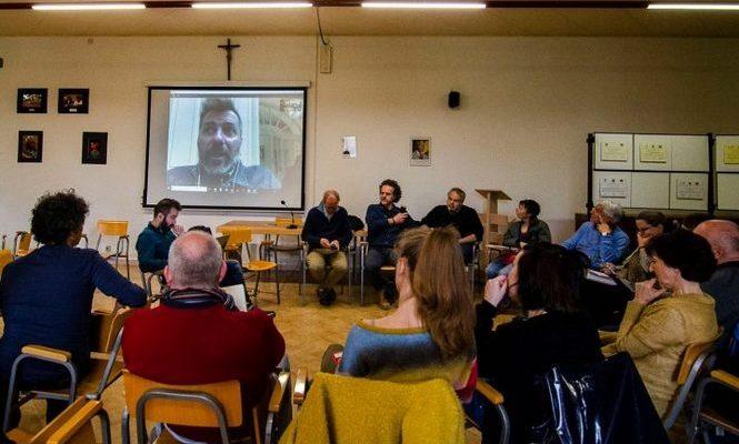 Incontro di Pressenza a Verona: si lancia la rete