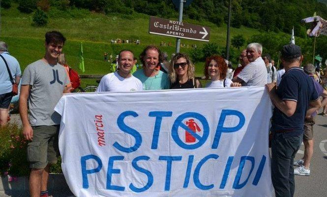 No ai pesticidi: i Comuni virtuosi ostacolati da burocrazia e interessi