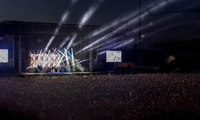 Accordo di rilancio per il sostegno al settore cultura e spettacolo dal vivo
