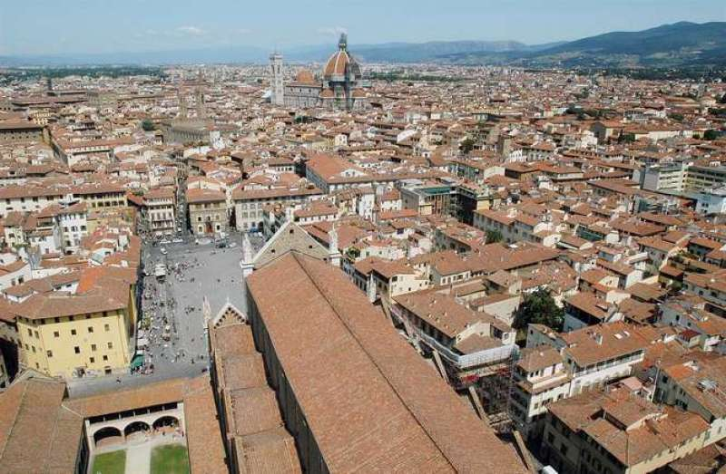 Festival Nazionale dell'economia Civile a Firenze