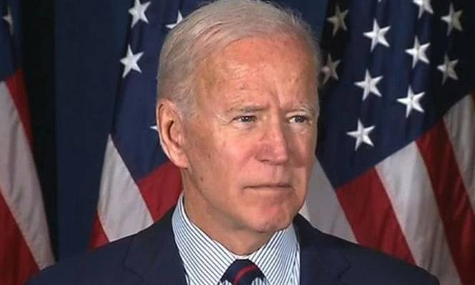 Presidenza degli Stati Uniti d'America: Joe Biden eletto