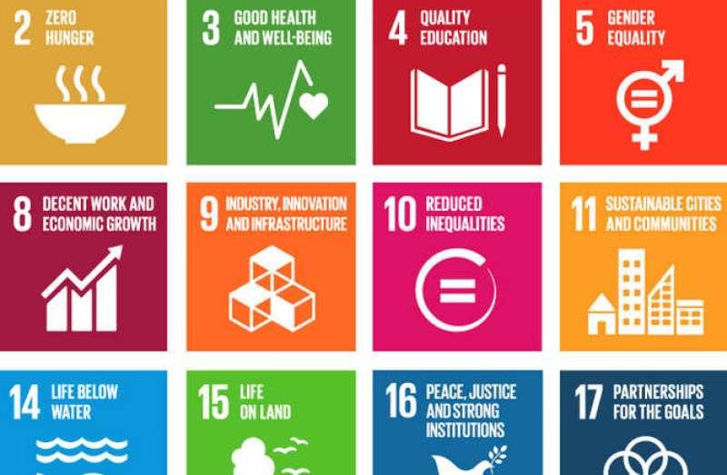 sviluppo sostenibile, save the children, green deal