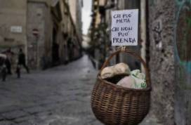 Economia solidale, la solidarietà è più contagiosa del virus