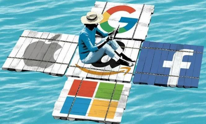 Le alternative ai padroni del web