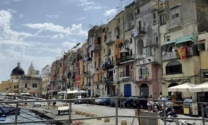 Procida, capitale italiana della cultura 2022