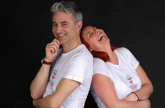 Joynews – Risate e positività per trasmettere buonumore ai tempi dell'infodemia da Covid-19