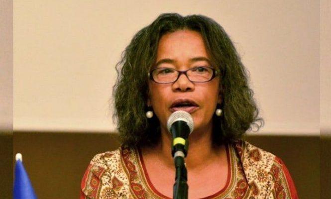 Maria De Lourdes Jesus: contro il razzismo, la discriminazione razziale, la xenofobia