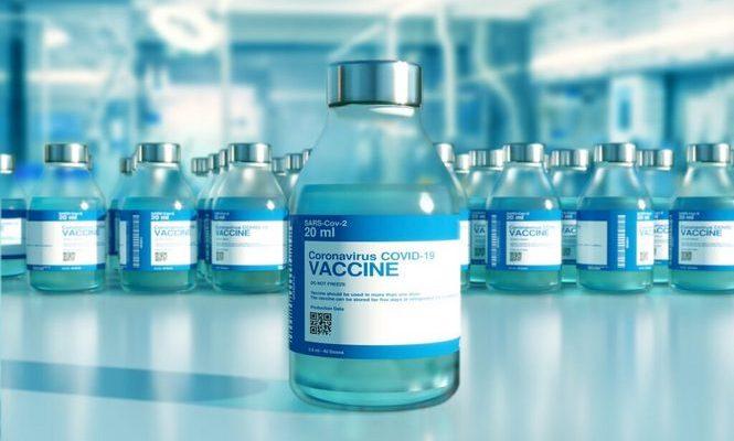 Il monopolio sui vaccini