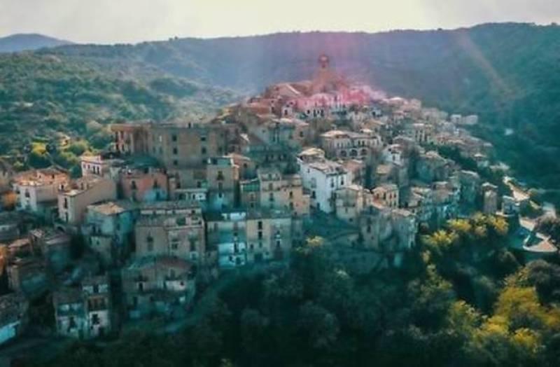 badolato, borgo, Turismo Ispirazionale