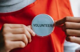 Il volontariato è necessario per creare nuove leadership civili
