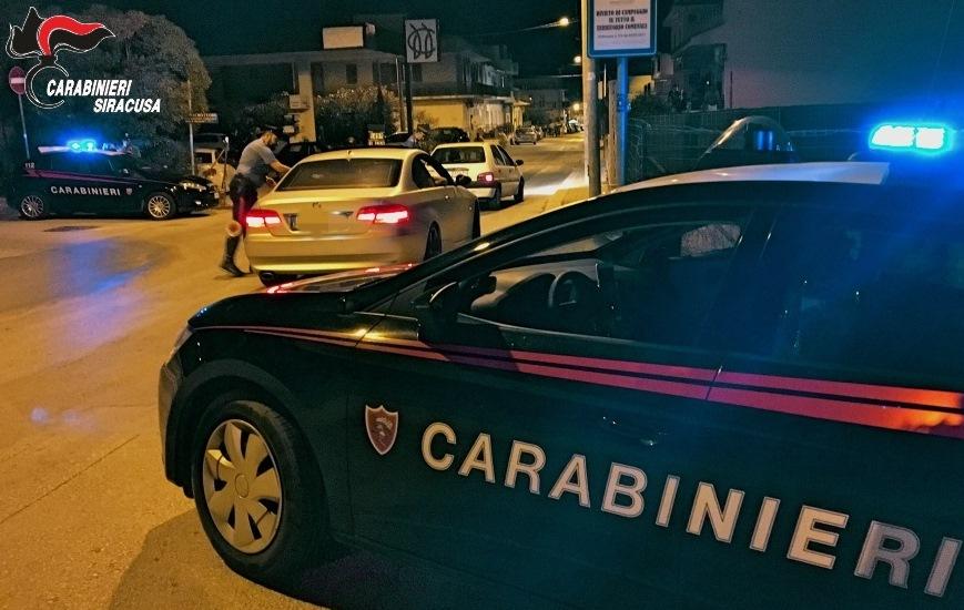 Rapina due supermercati a Lentini, arrestato dai carabinieri ...
