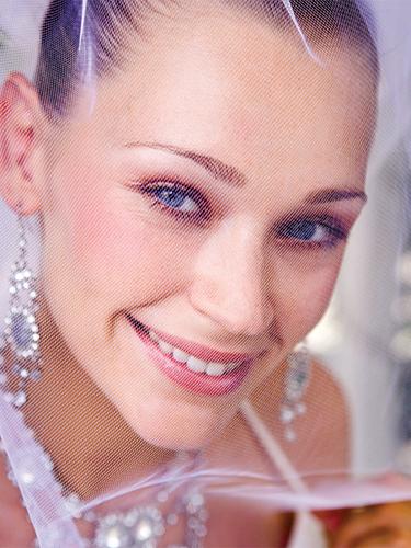 Secretos De Maquillaje Para Novias Nupcias Magazine
