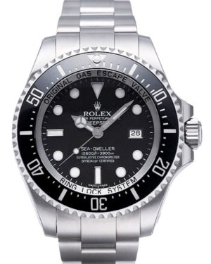 Rolex Sea-Dweller Deepsea 116600