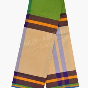 Mk32 Cotton Handloom Lungi