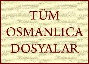 osmanlica-dosyalar