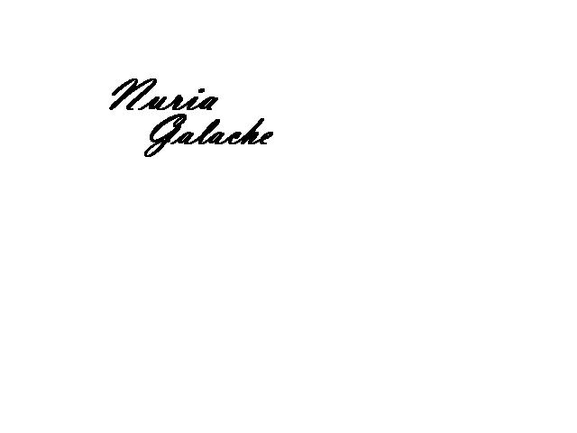 Nuria Galache