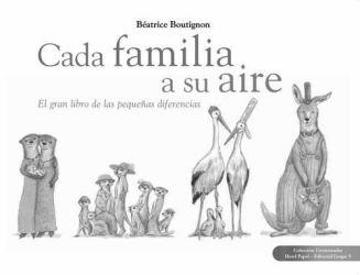 Educando en diversidad familiar