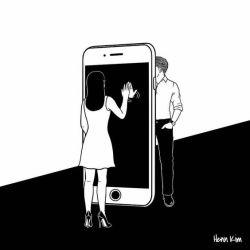 El mundo de las apps para ligar