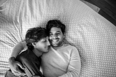 ¿Cómo le digo a mi pareja lo que no me gusta en la cama?