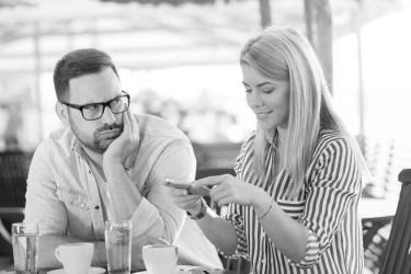 ¿Cómo afectan las redes sociales a la relación de pareja?