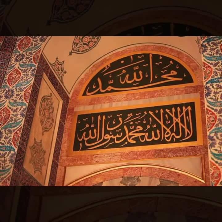 Sayyidi Shaykh Nurjan Mirahmadi Naqshbandi (q)'s Turkey Visit. Some beautif...