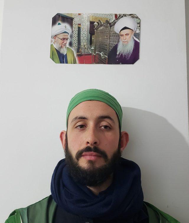 Haji Sirajjuddin