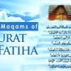 7 Maqams of Surat al-Fatiha