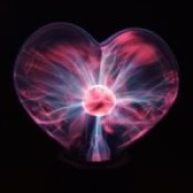 Heart energy - Nucleus within atom