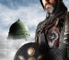 Muhammadan Soldier