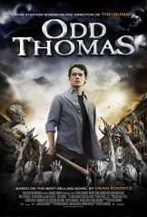 Odd Thomas movie-movie poster