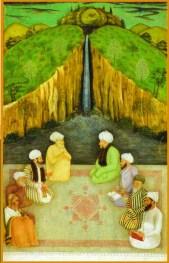 Prophet Muhammad sws, heavenly association,Budala, Nujaba, Nuqaba, Awtad, wal Akhyar,Jinn,Malaika
