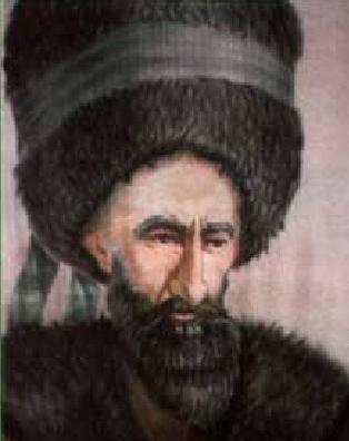 Shaykh Abu Ahmed Sughuri – 36th Shaykh of Naqshbandi Tariqa