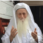 Shaykh Naimatullah (Q) in Du'a from Turky