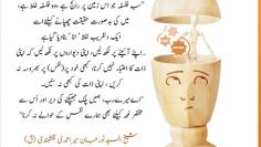 Urdu – Please Like Follow the Page The word 'Self'