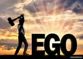 destroy the ego, nafs,forgivness,asking forgiveness