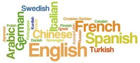 word_cloud_languages translation